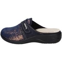 Chaussures Femme Mules Valleverde 37401 BLEU