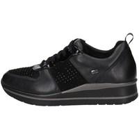 Chaussures Femme Baskets basses Valleverde 36397 NOIR