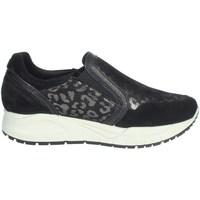 Chaussures Femme Baskets basses Imac 807920 Noir