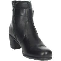 Chaussures Femme Boots Imac 805320 Noir