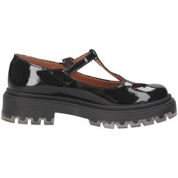 Chaussures Fille Derbies Eli 1957 29003AD Noir