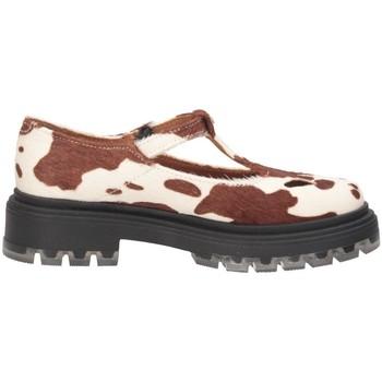 Chaussures Fille Derbies Eli 1957 29003AD Multicolore