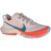 Chaussures Femme Running / trail Nike Air Zoom Terra Kiger 7 Rose