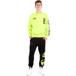 Vêtements Homme Sweats Disclaimer 50813 Jaune