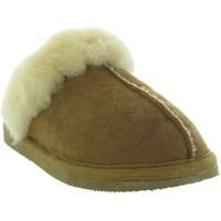 Chaussures Femme Chaussons Shepherd 468 JESSICA Marron