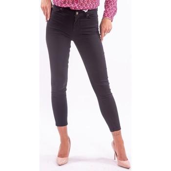 Vêtements Femme Pantacourts Fracomina FP21WV8001D43401 Incolore