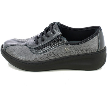 Chaussures Femme Baskets mode Florance 150504.28_35 Gris