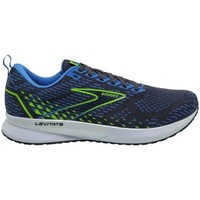 Chaussures Homme Running / trail Brooks Levitate 5 Graphite