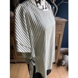 Vêtements Femme Tops / Blouses Mango Blouse Mango Beige
