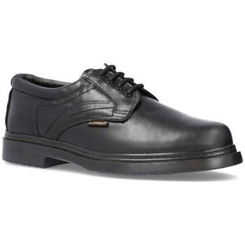 Chaussures Homme Derbies Cbp - Conbuenpie  Noir