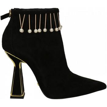 Chaussures Femme Bottines Kat Maconie LUCIE black-pearl