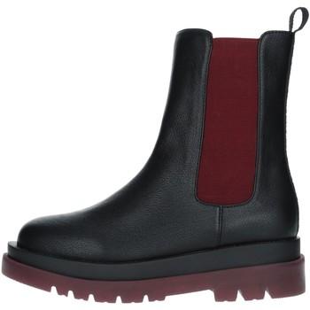 Chaussures Femme Bottines Gattinoni PINRL1222 botte femme Multicolore