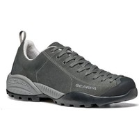 Chaussures Running / trail Scarpa Baskets Mojito GTX Gris Gris