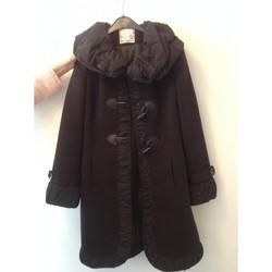Vêtements Femme Manteaux Autre Superbe manteau noir Autres