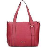 Sacs Femme Cabas / Sacs shopping Gianmarco Venturi GB0076SG2 ROUGE