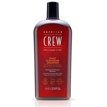 Beauté Homme Shampooings American Crew SHAMPOING QUOTIDIEN 1000ML