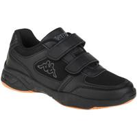 Chaussures Garçon Fitness / Training Kappa Dacer K Noir