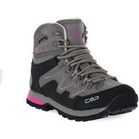 Chaussures Homme Running / trail Cmp U739 ATHUNIS MID W Grigio