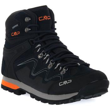 Chaussures Homme Running / trail Cmp U423 ATHUNIS MID W Grigio