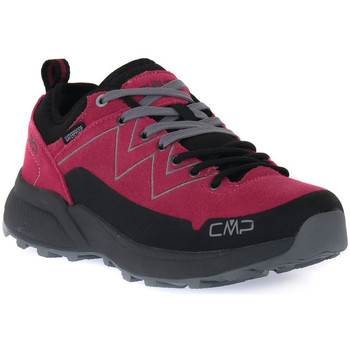 Chaussures Homme Running / trail Cmp H921 KALEEPSO Rosso