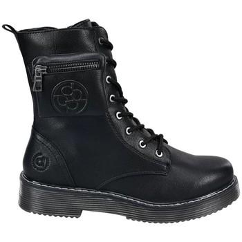 Chaussures Femme Boots Bugatti 4315493J5000 Noir