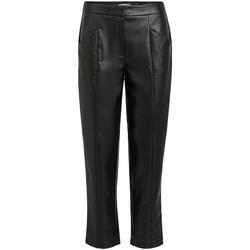 Vêtements Femme Pantalons Vila  Negro