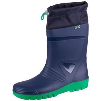 Chaussures Enfant Bottes de pluie Lurchi Percy Bleu marine