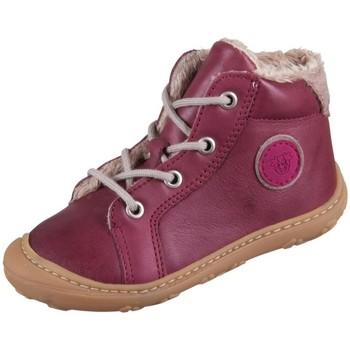 Chaussures Enfant Boots Ricosta Georgie Cerise