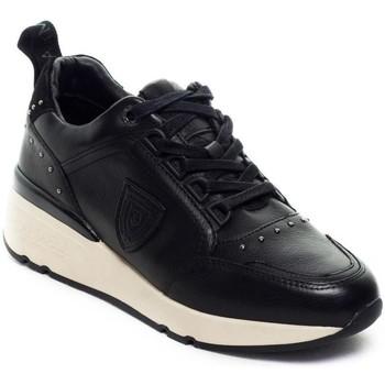 Chaussures Femme Baskets basses Carmela  Negro