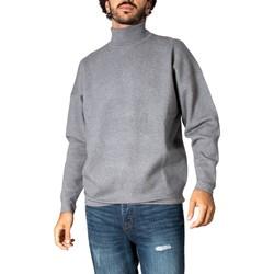 Vêtements Homme Gilets / Cardigans Antony Morato MMSW01251-YA500072 Gris