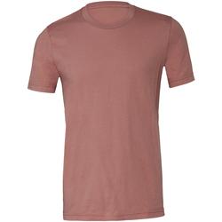 Vêtements T-shirts manches courtes Bella + Canvas CV001 Mauve