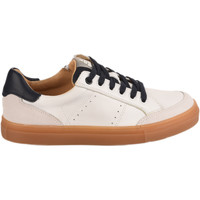 Chaussures Baskets basses Acebo's Baskets garçon -  - Blanc - 32 BLANC