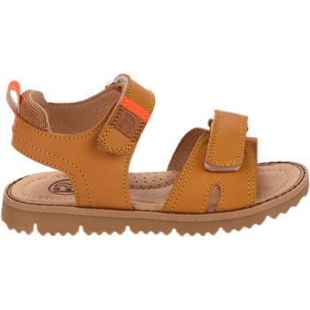 Chaussures Garçon Sandales et Nu-pieds Fr By Romagnoli Nu-pieds garçon -  - Jaune - 26 JAUNE