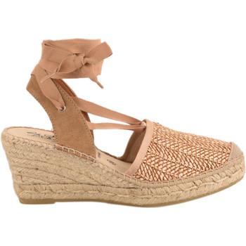Chaussures Femme Espadrilles La Maison De L'espadrille Espadrilles femme -  - Naturel - 36 NATUREL