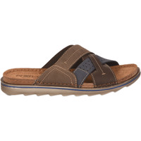 Chaussures Homme Mules Rohde Mules homme -  - Marron - 40 MARRON