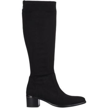 Chaussures Femme Bottes ville Adige Bottes femme -  - Noir - 36 NOIR