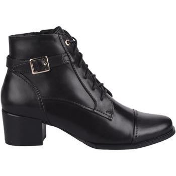 Chaussures Femme Bottines Regarde Le Ciel Bottines femme -  - Noir - 36 NOIR