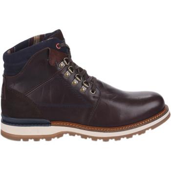 Chaussures Boots Coté Mer Bottines homme -  - Marron fonce - 40 MARRON