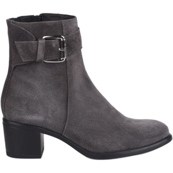 Chaussures Boots Geo Reino Boots femme -  - Gris - 36 GRIS