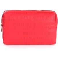 Sacs Femme Pochettes / Sacoches Love Moschino JC5322PP0D Embrayage Femme Rouge