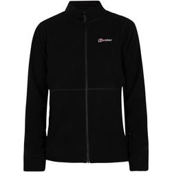 Vêtements Homme Vestes de survêtement Berghaus Prism Micro Fleece Jacket noir