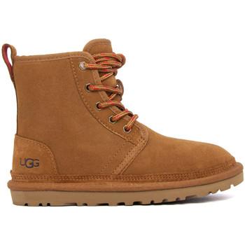 Chaussures Femme Bottines UGG 1120728 BEIGE