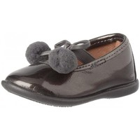 Chaussures Fille Ballerines / babies Conguitos 25730-18 Gris