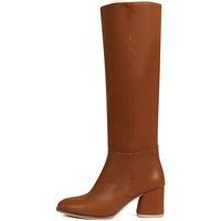 Chaussures Femme Bottes Sole Sisters  Marrone