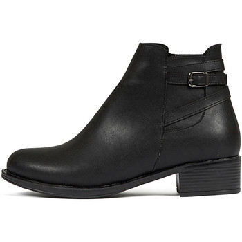 Chaussures Femme Boots Sole Sisters  Nero