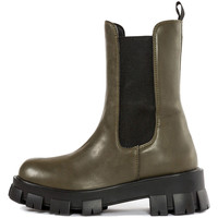Chaussures Femme Boots Sole Sisters  Verde