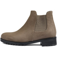 Chaussures Femme Boots Sole Sisters  Grigio