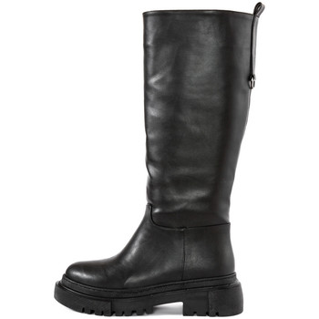 Chaussures Femme Bottes Sole Sisters  Nero