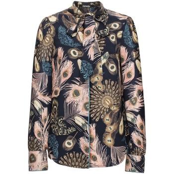 Vêtements Femme Tops / Blouses Smart & Joy Combava Bleu marine