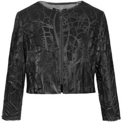 Vêtements Femme Vestes Smart & Joy Datte Noir